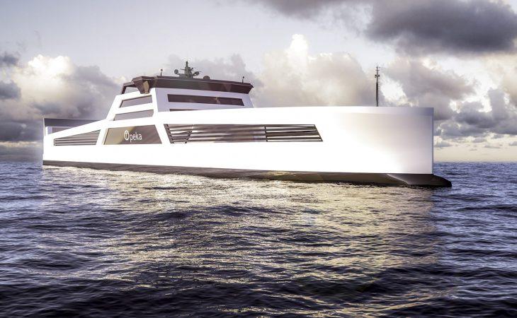 Hydrogenbåt