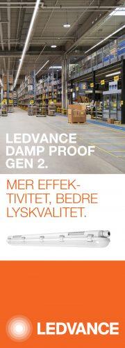Reklam for Ledvance