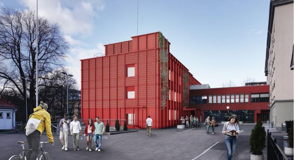 Sofienberg skole