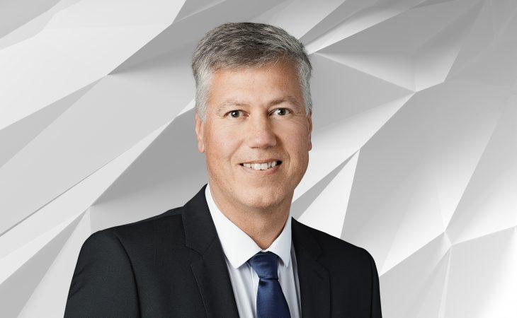 Morten Wierød i ABB Motion